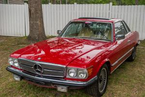 Mercedes-Benz : 200-Series SLC