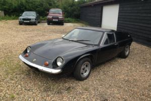 1970 Lotus Europa Classic Car Photo