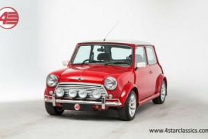 FOR SALE: Rover Mini Cooper Photo