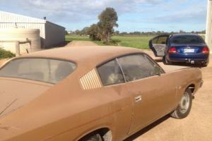 1972 VH Valiant Charger FOR Sale