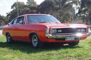 1971 VH Valiant Charger 770