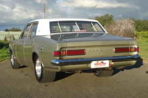 HK Holden Premier BBC Tubbed Tough PRO Street Suit Monaro GTS HT HG HQ Buyer in Evanston Park, SA