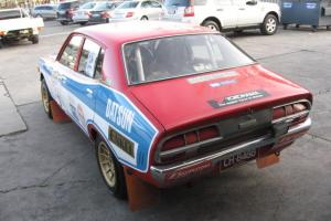 Datsun PB210 Rally CAR Sunny Excellent Works Nissan in Fairfield, VIC