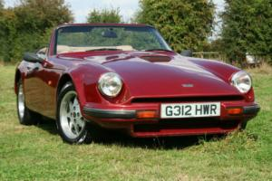 TVR 290 S2 Convertible Photo