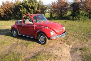 VW 1973 Beetle Convertible Dual Carbies Lots OF Money Spent BUG Combi Buyers 4 in Dandenong North, VIC