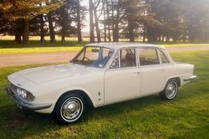 1972 Triumph 2000 MK2 Sedan 6 Cylinder Automatic Twin Carbs in Wendouree, VIC Photo