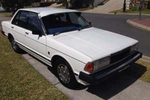 Datsun Nissan Bluebird 1981 49000km Genuine Unbelievable Condition in Varsity Lakes, QLD