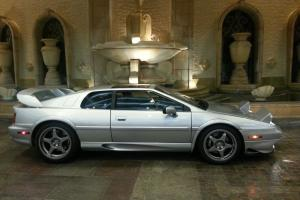 Lotus : Esprit Twin Turbo Photo