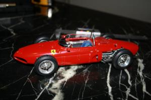 Ferrari 156 F1 Replica Classic Project in Robina, QLD