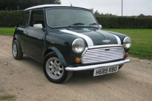 Rover MINI COOPER Photo