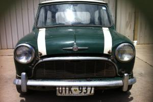 Morris Mini in Seaview Downs, SA