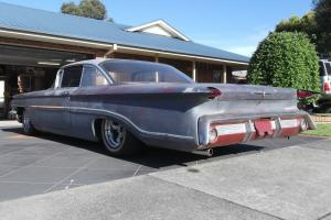 1960 Oldsmobile 88 Bubble TOP Coupe in Moe, VIC