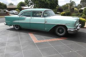 1955 Oldsmobile 98 Sedan in Moe, VIC