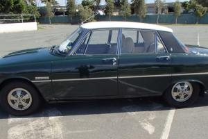 Rover P6B 3500 in Nerang, QLD