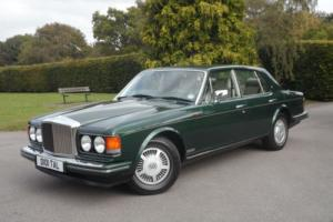 Bentley Mulsanne 6.8 4 Door Saloonn LONG M/O/T NICE CAR Photo
