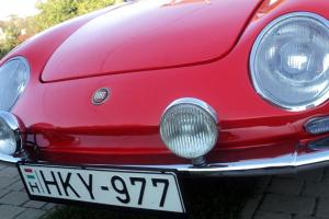 Fiat : Other Spider Convertible