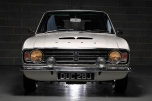 1970 Ford Cortina Mk2 Savage estate - rare and stunning example For Sale