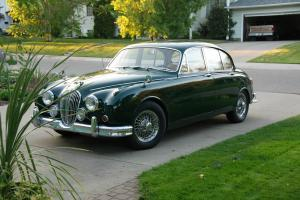 Jaguar : Other Mark 2