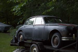 Jaguar : Other MK