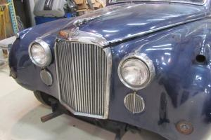 Jaguar : Other Mark IX Photo