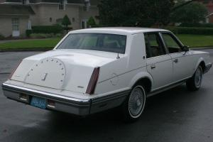 Lincoln : Continental TWO OWNER - CA/FL CAR - 62K MILES