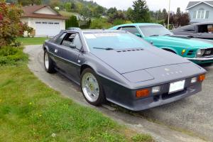 Lotus : Esprit eSPRIT Photo