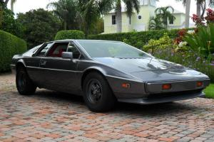Lotus : Esprit 2 Dr Coupe Photo