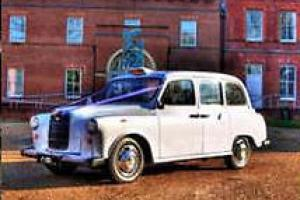 CARBODIES TAXI/HIRE CAR WEDDING CAR
