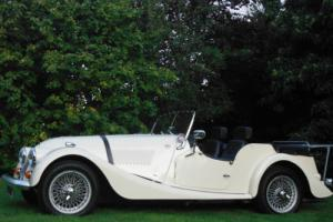 Morgan 4/4 1.6 Crossflow 4 seater