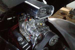 Willys : Coupe Pro-Street Coupe