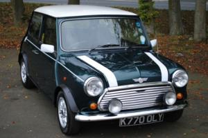 1992 Rover MINI COOPER 1.3I ***ONE OWNER***
