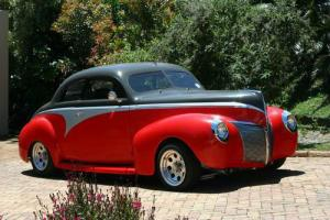 HOT ROD, FORD MERCURY 1940 COUPE AMERICAN OTHER
