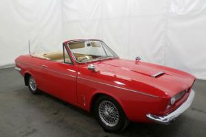 1969 BOND EQUIPE GT CONVERTIBLE * 4 SEATER * SUPERB CONDITION * P/X WELCOME