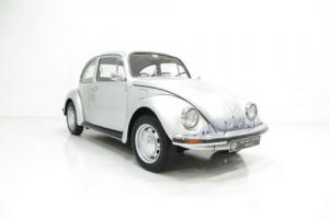 The Very Last 'Last Edition' VW Beetle. Number 300/300 with Incredible History