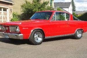 Plymouth : Barracuda R/T 440 383 340 6pack charger 1970