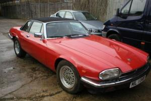 Jaguar XJS 5.3 HE AUTO Cabriolet Photo
