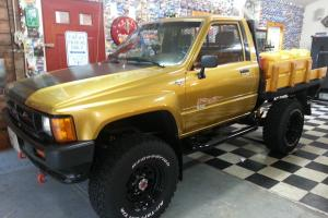 Toyota : Other pickup
