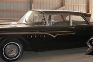 1959 Edsel Ranger 2 door Sedan