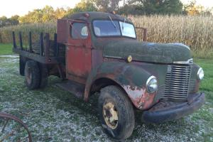 Antique Rat Rod, Hot Rod