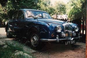 Jaguar : Other Saloon Photo