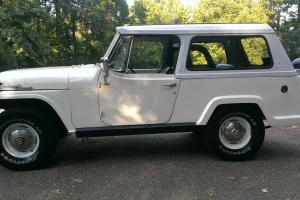 Jeep Commando in GREAT condition. Daily Driver.
