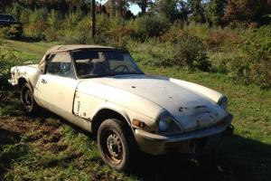 Great Project Car - PRICE REDUCED Photo