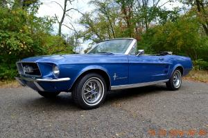 Ford : Mustang SPORT CONVERTIBLE