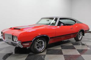Oldsmobile : Cutlass Cutlass 442 (Tribute)