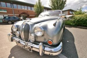 Jaguar 3.8 MK11 Photo