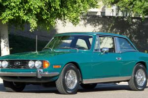 Triumph : Other STAG CONVERTIBLE