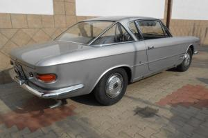 Fiat : Other 2300 S COUPE GHIA LHD