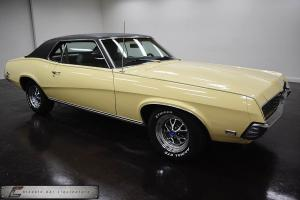 Mercury : Cougar Coupe