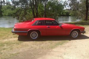 Jaguar XJS Sport 1989 2D Coupe 5SP Manual 5 3L Electronic F INJ in North Albury, NSW Photo
