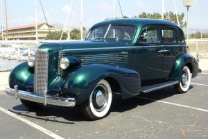 Cadillac : Other LA SALLE SERIES 50